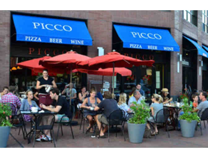Company One Theatre Season Membership & $100 at Picco!