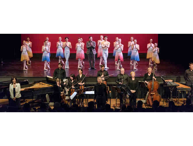 Boston Musica Viva's 2020-2021 Season! 4 tickets! - Photo 3