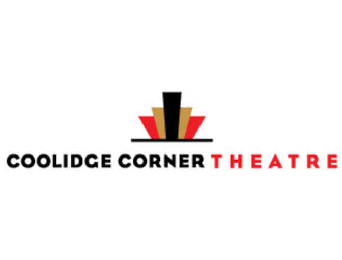 Coolidge Corner Theatre Film Buff Membership