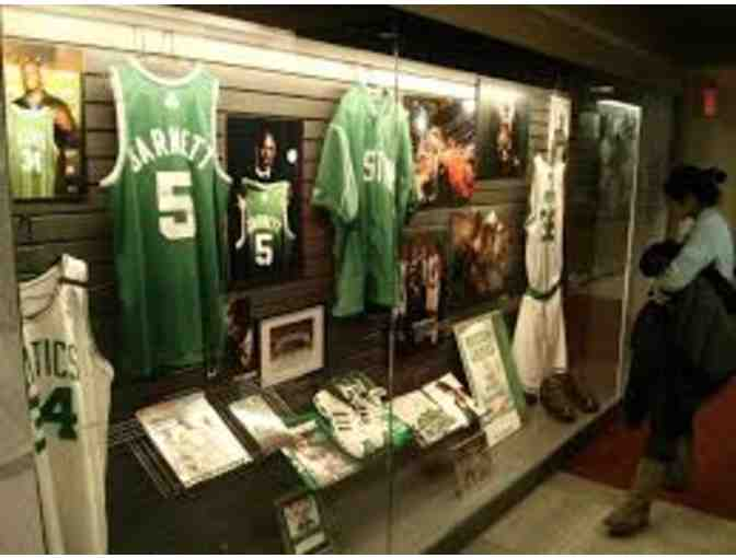 Tour for Group of 10 at the TD SPORTS MUSEUM - Photo 4