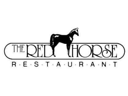$50 Gift Card to Red Horse Restaurant in Frederick, MD