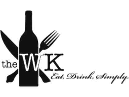 $50 Gift Card to The Wine Kitchen in Frederick, MD