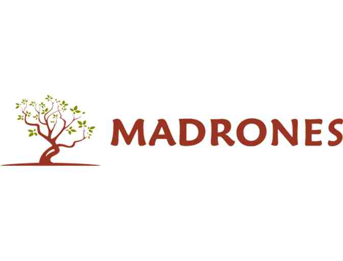 Madrones - $50 Gift Card - Photo 1
