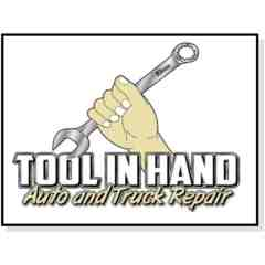 Tool in Hand