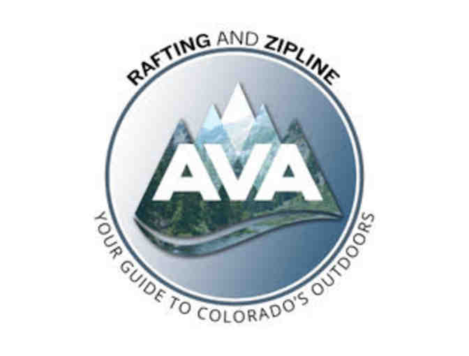 Via Ferrata with Ark Valley Adventures for 2