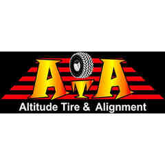 Altitude Tire & Alignment
