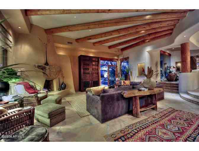 The Boulders Luxury Estate for 5 Nights: Scottsdale, Arizona