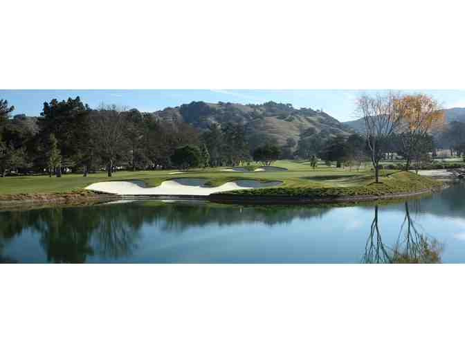 Golf for 4 at Corral de Tierra Country Club - Photo 4