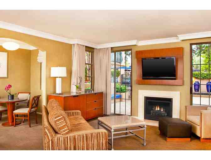 The Westin Palo Alto - overnight stay in Suite with Dinner for 2