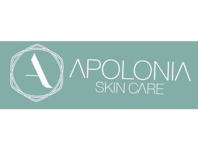 1 Hour Facial by Apolonia Skin Care and Epicuren Products - Photo 1