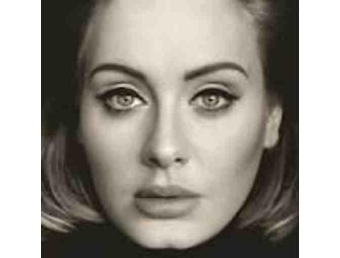 Adele Concert Tickets-TD Garden