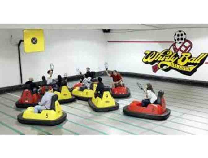$50 Gift Certificate to Whirly Ball at Novi Location - Photo 2