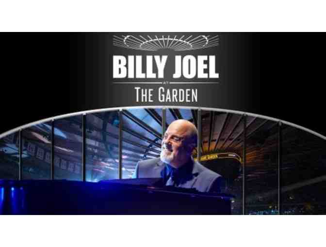 Billy Joel at Madison Square Garden, August 3, 2020 - Photo 1
