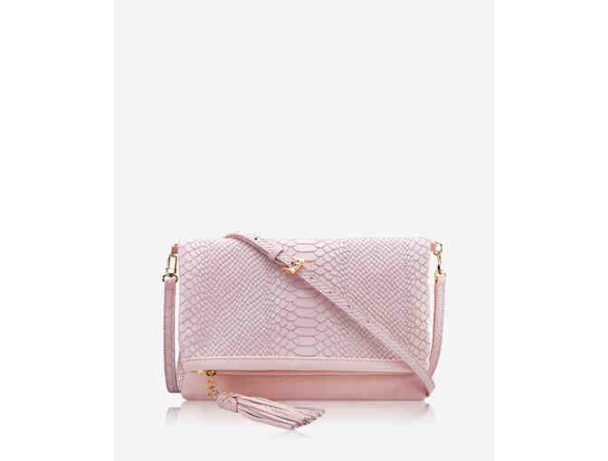 GiGi New York Foldover Clutch - Photo 1