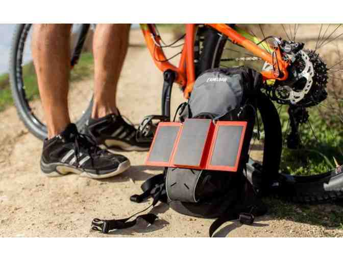 Solar Tablet / Cell Phone Charger from ProVision Solar