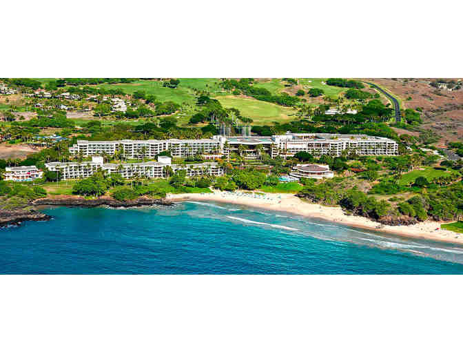 Hapuna Beach Prince Hotel - Ocean Facing Room for 1 Night