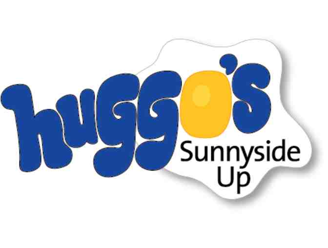 $25 Breakfast Certificate at Huggo's