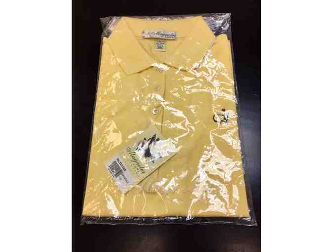 Masters Golf Polo Shirt - Size Large