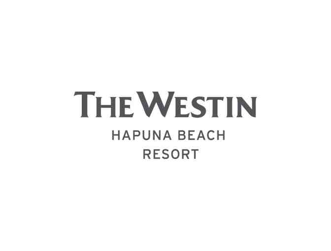 Complimentary Overnight Stay at Westin Hapuna Beach Resort - Photo 4
