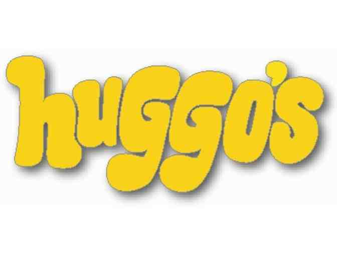 $100 Huggo's Gift Card - Photo 1