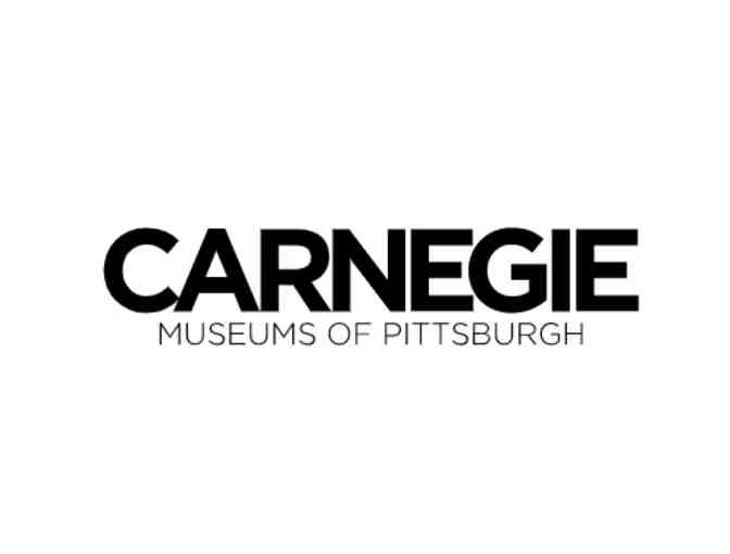 Family Level Membership to the Carnegie Museums of Pittsburgh - Photo 1