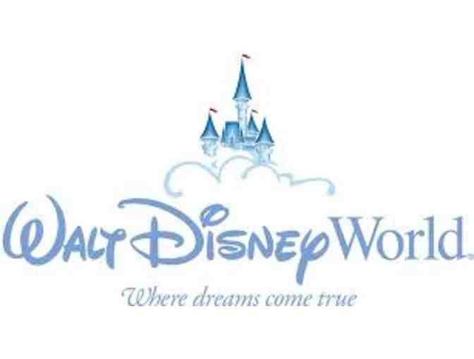 WALT DISNEY WORLD 2 One-Day Park Hopper Tickets plus 2-$30 Disney Gift Cards