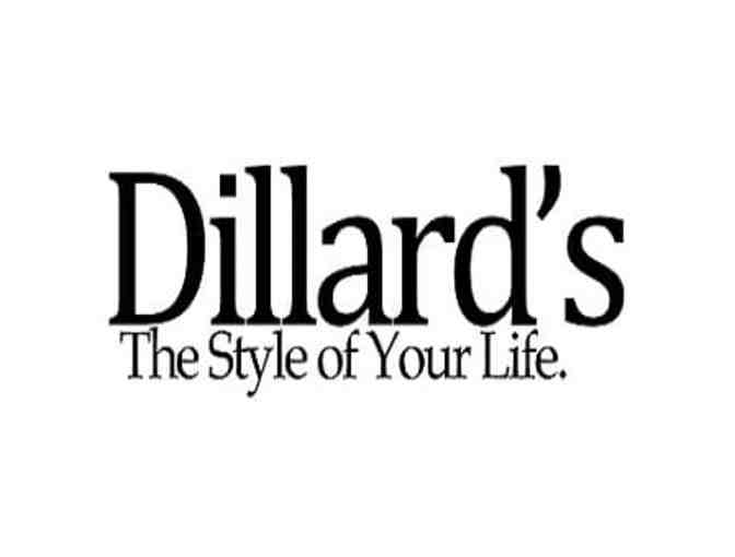 $1000 Dillard's Gift Basket Includes -  Luggage, Perfume, Jewelry, Sunglasses & More