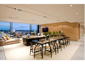 7 Nights in Sydney, Australia - Luxury 6 Bedroom Penthouse Duplex - Photo 10