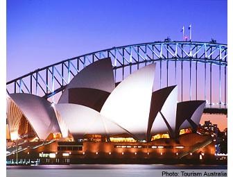 7 Nights in Sydney, Australia - Luxury 6 Bedroom Penthouse Duplex - Photo 1