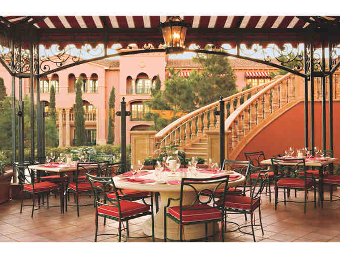 A Grand Week at the Grand Del Mar in San Diego, California