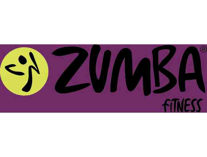 Get Moving with 10 Zumba Classes