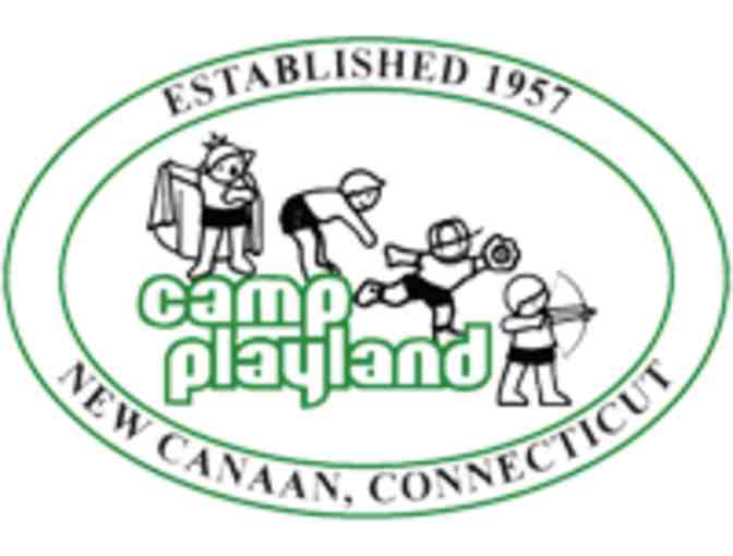 $1055 towards Camp Playland Summer Camp