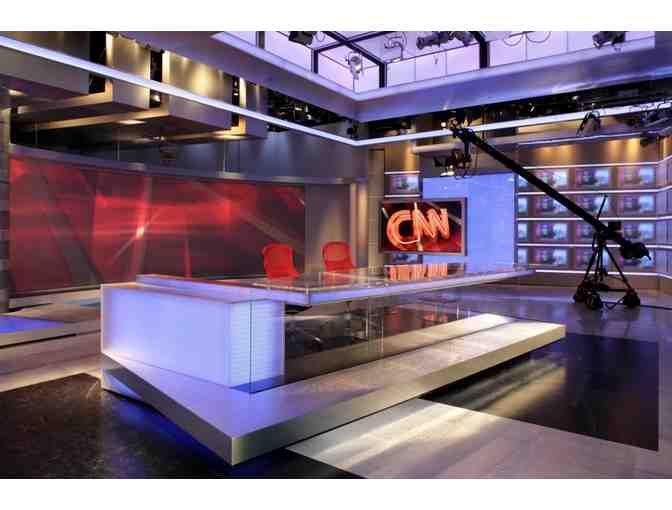 CNN Exclusive Meet and Greet
