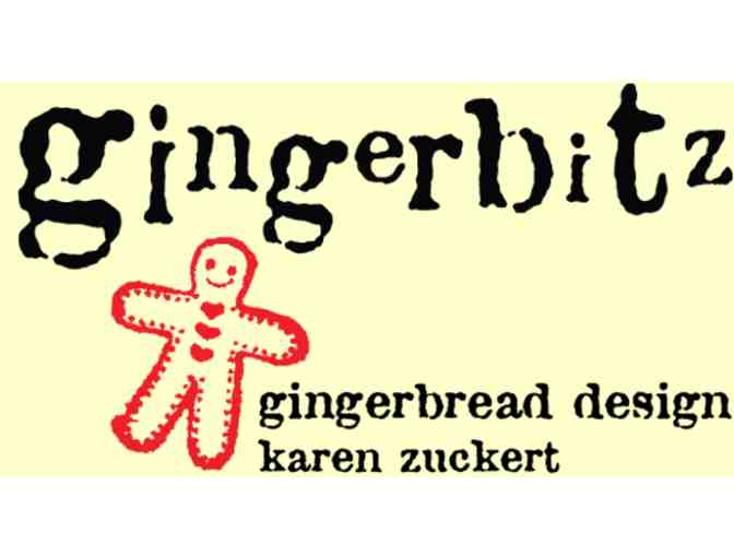 All-inclusive lunch at Gingerbitz