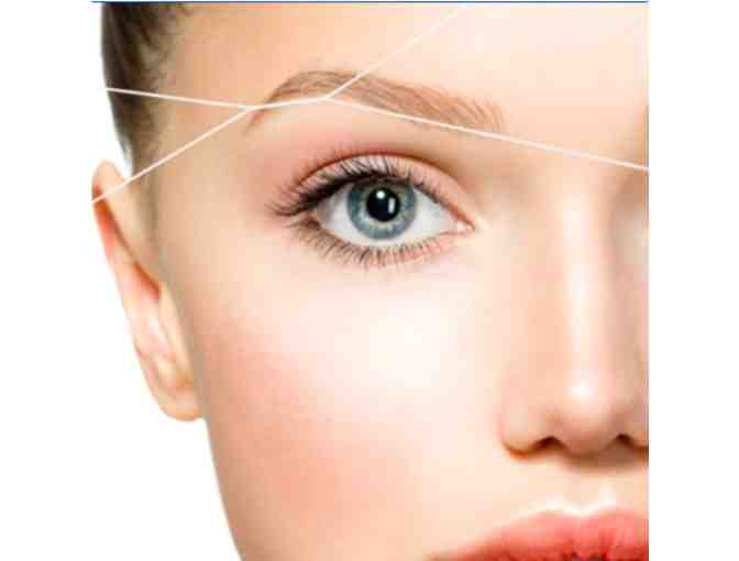 5 Eyebrow Threading Sessions by Farrah - Photo 1