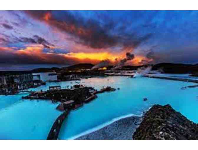 Iceland: Land of Fire & Ice - 5 Night Stay for 2