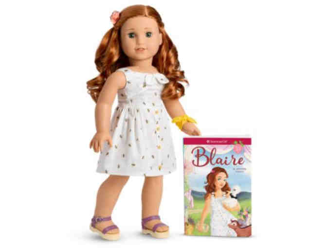 American Girl Doll of the Year- Blaire