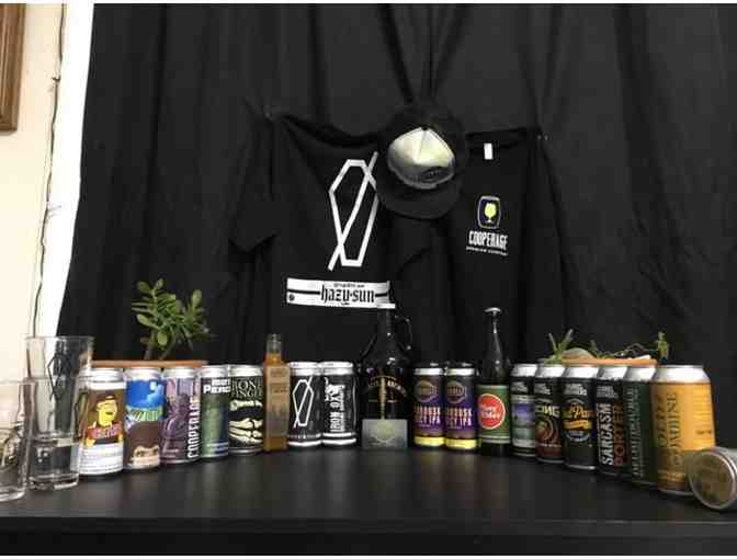 The Beer Lover's Gift Package