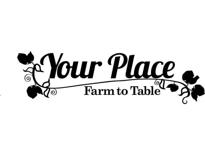 Your Place Gift Card