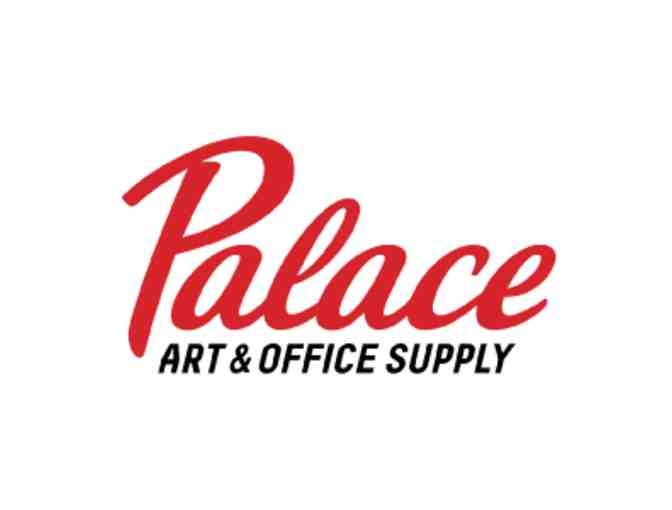 Palace Art & Office Supply Gift Card