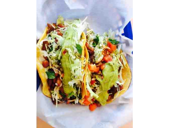 $40 gift certificate to Tacos Moreno - Photo 1