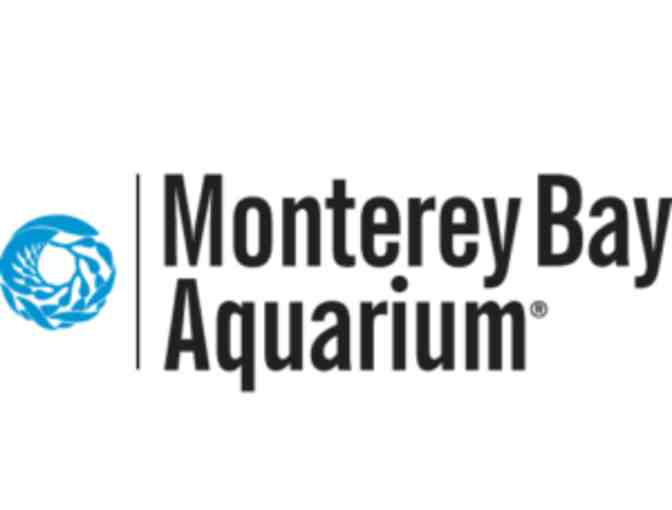 2 General Admission tickets to the Monterey Bay Aquarium - Photo 1