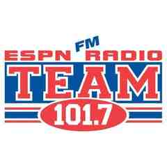 101.7 The Team Radio