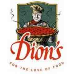 Dion's Pizza