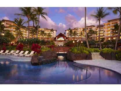 3-Night Stay at Montage Kapalua Bay in Hawai'i