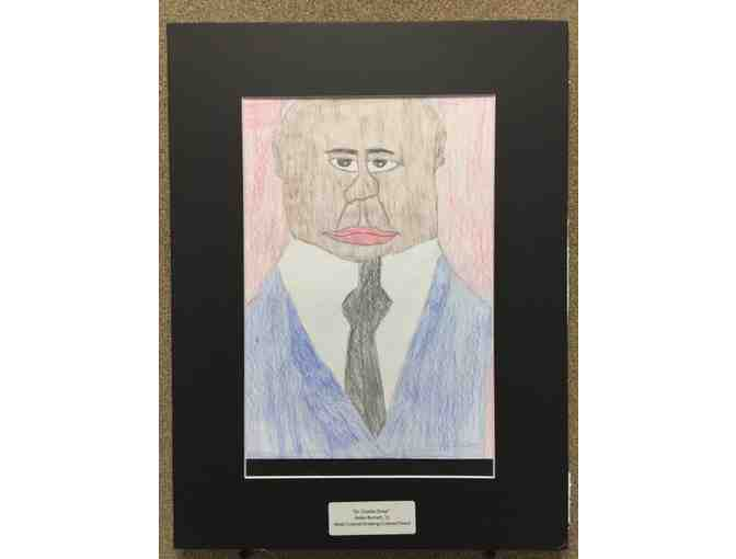 Dr. Charles Drew - Drawing - Photo 1