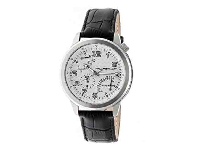 Morphic Men's Watch