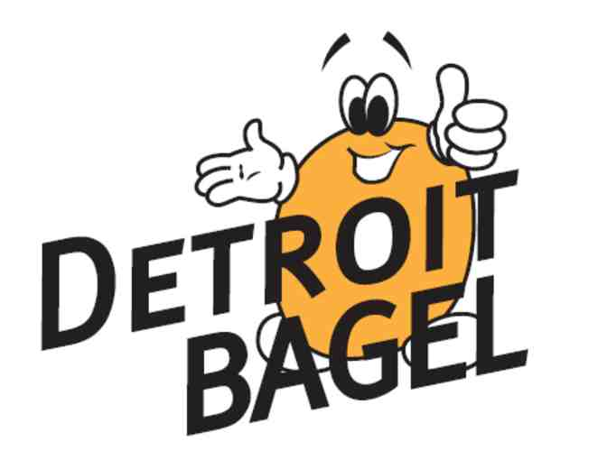 $20 worth of Gift Cards to Detroit Bagel Factory & Deli