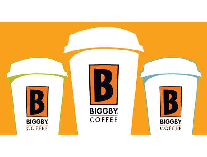 Biggby Coffee Gift Card for $10