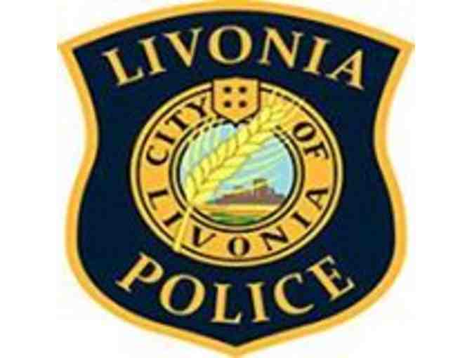 Four-Hour Ride-Along With Livonia Police Department Officer